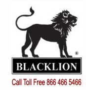 BLACKLION Recliners